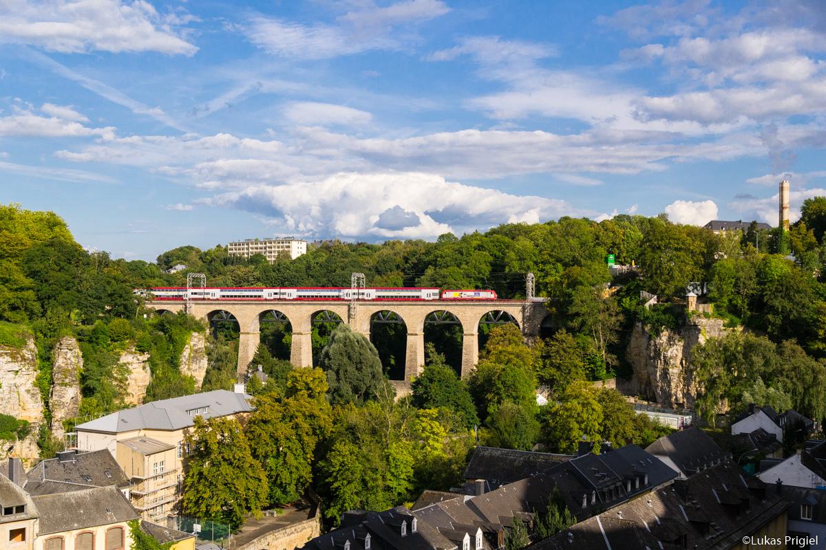 Photos de au dessus du luxembourg - Comptoir des fers et metaux sa luxembourg ...